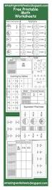 First Grade Geometry Worksheets Best 25 Free Math Worksheets Ideas Only On Pinterest Math