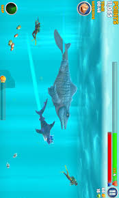Hungry Shark Map Hungry Shark Evolution For Windows 10