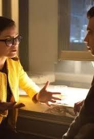 Seeking Lizard Cast Seeking Season 1 Episode 1 Rotten Tomatoes