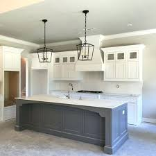 kitchens with different colored islands kitchen cabinets island bar ikea black with different