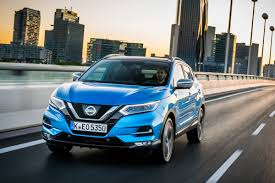 nissan qashqai wont start nissan qashqai best crossovers best crossover cars and small