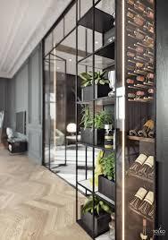 modern apartments luxurious modern apartment wine interior design pinterest