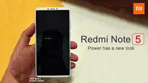 Xiaomi Redmi Note 5 Price Of Xiaomi Redmi Note 5 Meizu E3 Appear