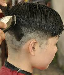short haircuts for women with clipper short boys and girls clipper haircut a gallery on flickr