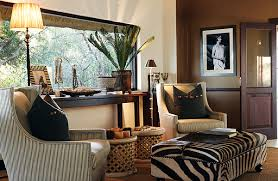 Interior Design Theme Ideas Decorating With A Safari Theme 16 Ideas