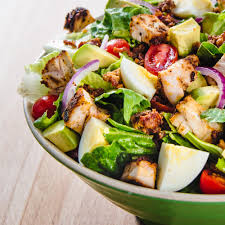 salads menu mad greens