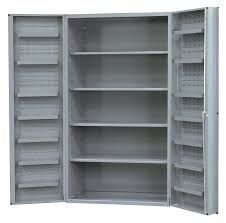 heavy duty metal cabinets first rate cabinet with doors and shelves fine decoration durham