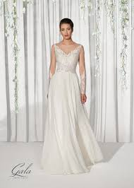 wedding dress raisa raisa gala suknie ślubne gala sweet 2017