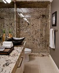 bathroom granite ideas how i would looooove to a granite slab shower no grout