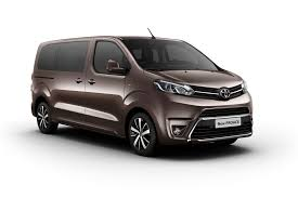 toyota commercial vehicles usa toyota peugeot and citroen reveal new van based mpvs auto express