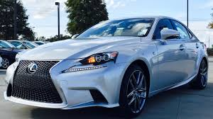 lexus is 350 engine for sale 2016 lexus is350 f sport full review start up exhaust youtube