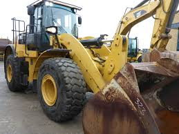 caterpillar 962 k used loader for sale