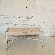 shabby chic buffet table furniture rent vintage chicago