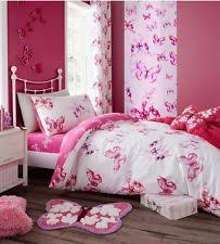 Pink Girls Bedroom Girls Bedroom Ebay