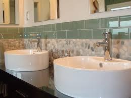 stainless steel countertop brooks custom backsplash ideas