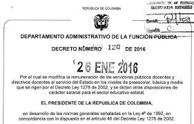 cuanto gana aproximadamente un maestro 2016 upcoming expedidos decretos de salarios docentes 2016 renovación magisterial