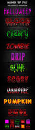 halloween text styles by mixmedia87 graphicriver
