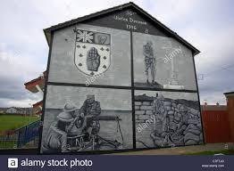 36th ulster division 1916 loyalist wall mural painting 36th ulster division 1916 loyalist wall mural painting newtownabbey northern ireland