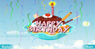 happy birthday cards for kids birthday cards birthday sports ecards riversongs