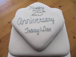 simple wedding anniversary cake ideas best ideas about pearl