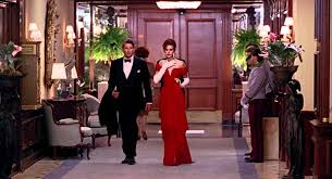 pretty woman necklace scene youtube