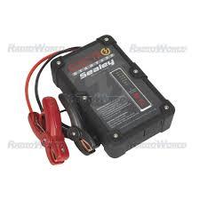 nissan micra jump start sealey 800a 12v electrostart batteryless car jump start pack e