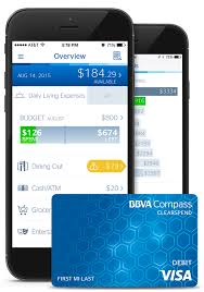 what is the best prepaid card bbva compass prepaid clearspend visa card bankingninja