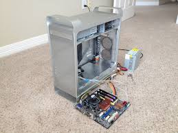 g5 mod with intact case and reused psu tonymacx86 com