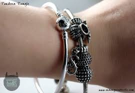 bangle bracelet pandora images Pandora bangle review jpg