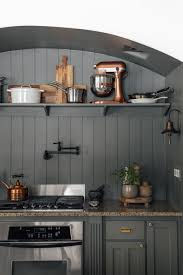 can cabinets be same color as walls our modern cottage kitchen makeover on the cheap chris