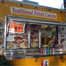 Portland Food Truck Map by Eurodish Portland Food Trucks Roaming Hunger