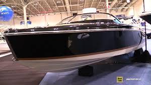 2017 chris craft capri 21 motor boat walkaround 2017 toronto