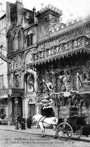 bureau de change clichy the awesomely heaven and hell nightclubs of 1890s