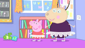 watch thunderstorms peppa pig video s1 ep 105