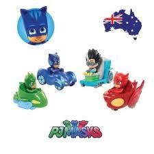pj masks collectible figure pack pj masks owlette pj masks