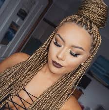 single plaits hairstyles 3 stylish ways to rock a layered hairstyle