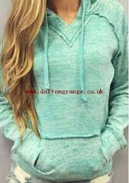 womens black hoodies u0026 sweatshirts clothing solid back lace up