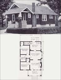 Small Craftsman Cottage House Plans 125 Best Floor Plans Images On Pinterest Craftsman Bungalows