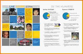 non profit annual reports annual report student advoc jpg