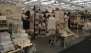reed gift fair sydney the channel