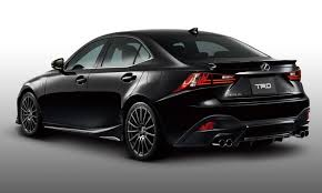is lexus 2014 lexus is gets trd aerodynamic and handling kit photo