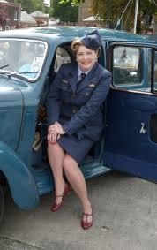 waaf uniform for hire womens uniform wraf 1940 u0027s fancy dress