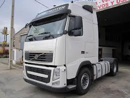 volvo 500 truck volvo fh13 500 globetrotter todo camión rioja