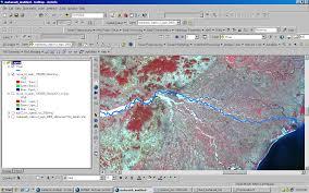 Geometry Map Project Flood Mahanadi Kirti Pptx