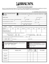 employment application forms and templates fillable u0026 printable