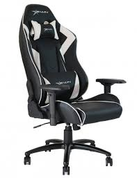 Desk Chair Gaming Chion Series Ergonomic Computer Gaming Office Chair With