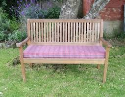garden furniture chair pads garden bench cushions waterproof