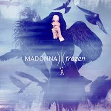 frozen fanmade cover madonna fanmade artworks