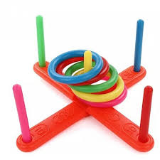 baby plastic rings images Kids fun game classic intelligence educational toys baby stacking jpg