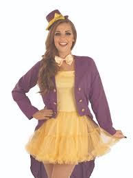 willy wonka costume fs3697 fancy dress ball